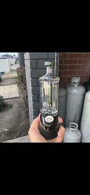 Glass attachment Puff Co USA  Dichroic Made FREE SHIPPING