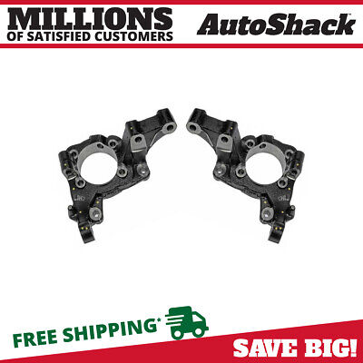 Auto Shack KN798041 Front Left Bare Steering Knuckle