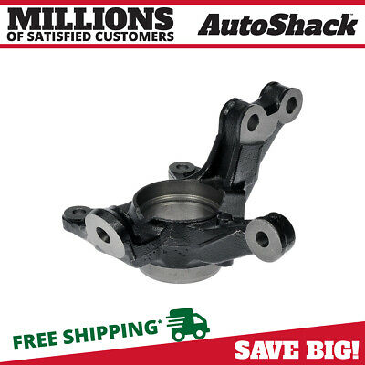 Auto Shack KN798026 Front Right Bare Steering Knuckle