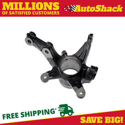Auto Shack KN798164 Front Passenger Right Bare Steering Knuckle Spindle