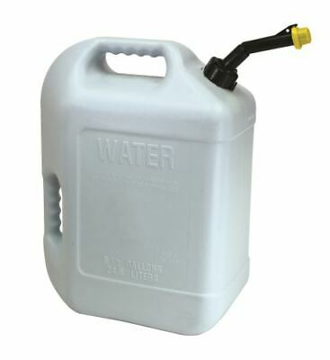 Flotool 24.5L Water Can With Spout And Handles