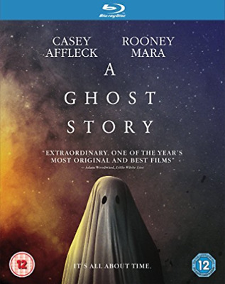 A Ghost Story Bd BLU-RAY NEUF