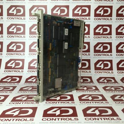 6FM1726-3CA00 | Siemens | SIMATIC S5 WF726C Positioning Module with I/O 3 Axi...