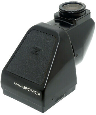 Zenza Bronica Rotary Prism Finder E For ETR ETRS ETRSi ETRC