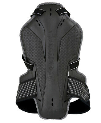 Halvarssons Ce Level 2 Shield L2 Motorcycle Ski Back Protector Armour