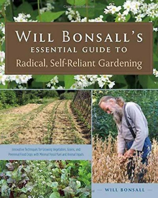 Will Bonsall-Essential Guide To Radical, Self Book Nuevo