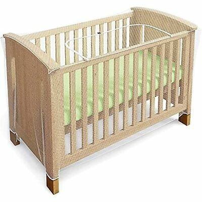Baby Bed Mosquito Mesh For Infant Cot Crib Net Protect Child from Insects Flies