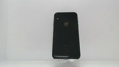 Apple iPhone XR - A2105 - 64GB - Black (GSM) NO FACE ID 6 Months Warranty