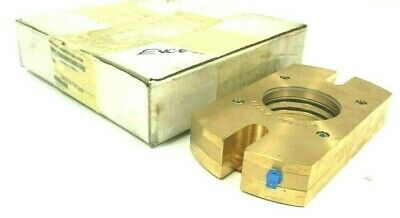 New Inpro Seal 9930-A-35985-5 Bearing Isolator 9930A359855