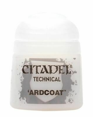 Ardcoat (24ml), Citadel Paint - Technical, Warhammer 40,000/Age of Sigmar