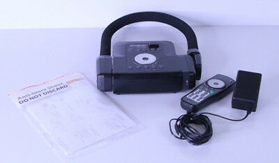 AVerMedia AverVision CP155 Document Camera/ Overhead Projector For Schools etc