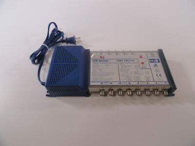 Spaun DMS5802NF Compact MultiSwitch - Free US Shipping