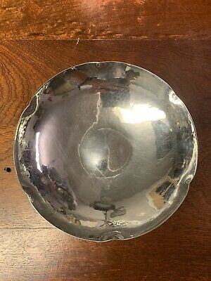 keswick school of industrial arts bowl Hammerd Stainless Steel