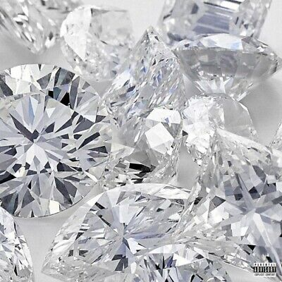 DRAKE & FUTURE What A Time To Be Alive LP NEW VINYL Cash Money OVO Metro Boomin