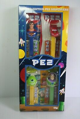 Limited Edition Pez in box