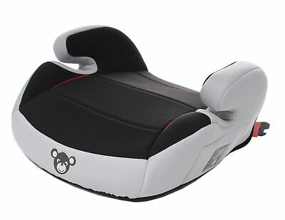 Autositz +Osann Sitzschale+Junior Isofix mit Gurtfix Black Leather Lederdesign