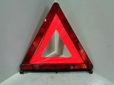 Range Rover L322 Warning Triangle With Case Genuine 2002 to 2006