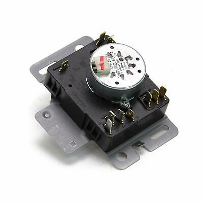 Washer and Dryer Machine Parts Genuine Whirlpool Dryer Timer Appliance Parts