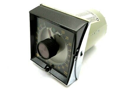 New Eagle Signal Hz170A6 Electric Reset Counter