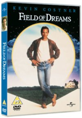 Kevin Costner, Amy Madigan-Field of Dreams DVD NUEVO