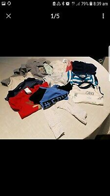 Baby Boy SIZE 000 CLOTHES PACKAGE