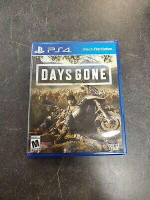 Sony Interactive Entertainment Days Gone for Ps4
