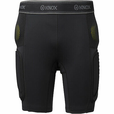 Knox Trooper MKII Shorts Motocross MX Dirt Bike Off Road ATV Mens Armoured Pants
