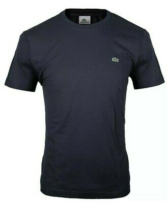 Lacoste crew neck short sleeve t-shirt