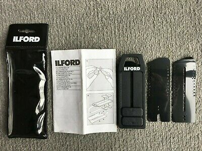 Ilford film retriever for 35mm cassettes