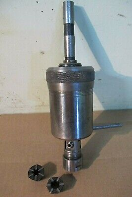 """TAPMATIC TAPPING ATTACHMENT 0 - 3/8"""" Capacity  #500"""