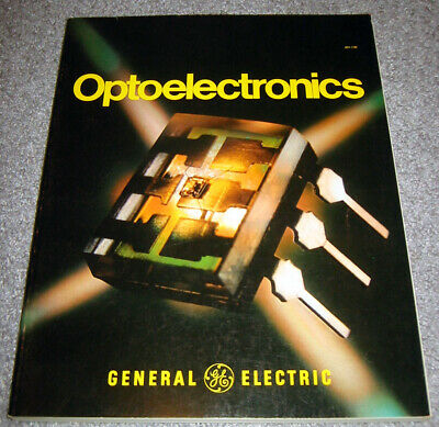 General Electric Optoelectronics Reference Manual - 1976