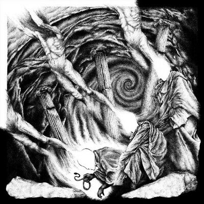 Embrace Of Thorns – Darkness Impenetrable CD Death Black Metal