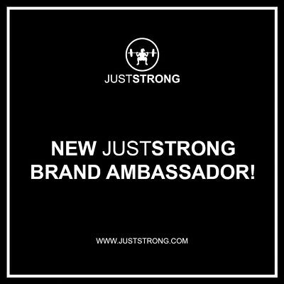 JustStrong Code for 10% Off Discount Code Just Strong