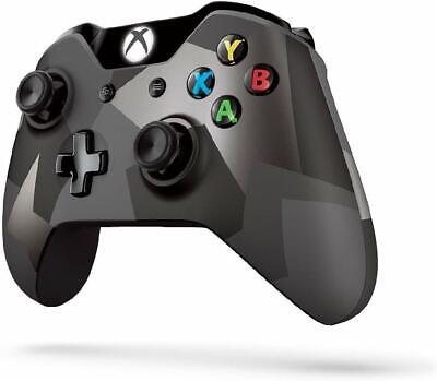 Microsoft Xbox One Wireless Controller Covert Forces Special Edition - 1697