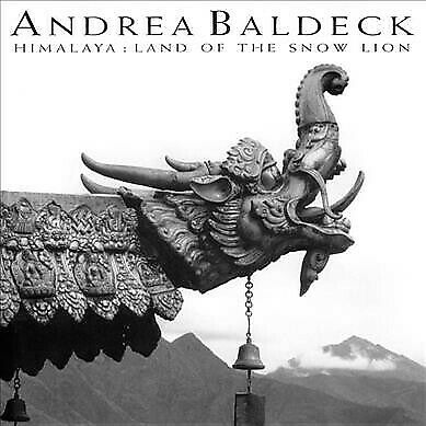 Himalaya : Land of the Snow Lion, Hardcover by Baldeck, Andrea (PHT), Like Ne...