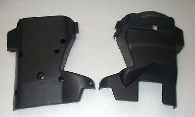 Suzuki Steering Column Surround Cover Sj413 Sj410 Samurai Sierra Drover