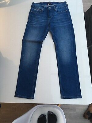 tommy hilfigerboys Jeans Age 12 Slim Fit Height 152cm NWT