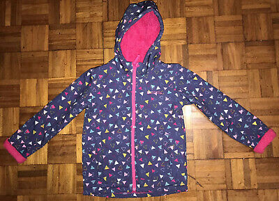 Mountain Warehouse Girls Padded Jacket Size 9-10 Yrs Excellent