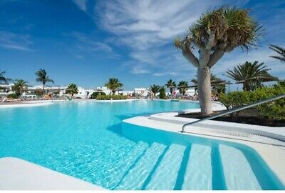 Easter 2020 Villa Bungalow Lanzarote Sleeps 6 Adults