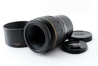 Near Mint Tamron SP AF 90mm f/2.8 Macro Lens For Canon from Japan