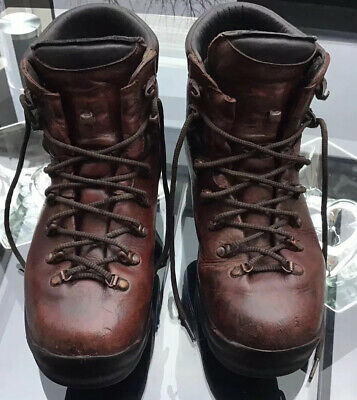 Scarpa Boots Size 10.5 ( 45 )