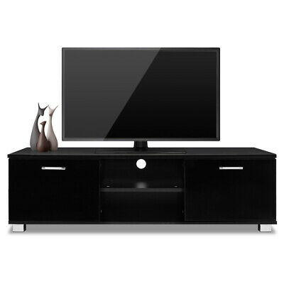 Nidouillet TV Cabinet Multi-function TV Stand High Capacity TV stand AB072