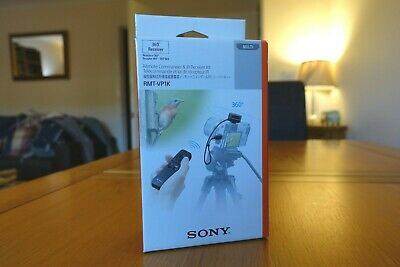 Sony RMT-VP1K Infrared Sony Camera remote control