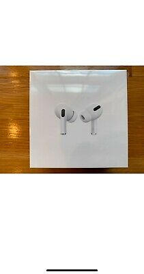 (Newest Model) Apple AirPods Pro - White -