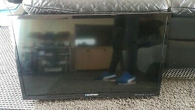 "Blaupunkt 32"" 720p HD Ready LED Smart TV"