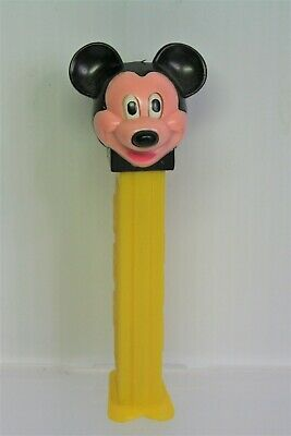 Mickey Mouse - Pez Dispenser - 4.9 China