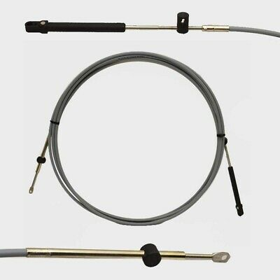 New Mercury Mercruiser Quicksilver Oem Part # 897977A28 Cable T//S G1 28Ft
