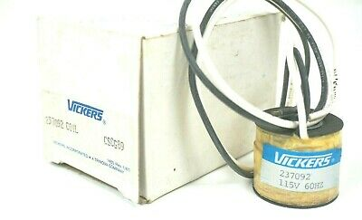 New Vickers 237092 Coil
