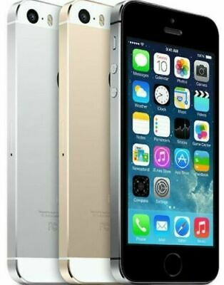 Apple iPhone 5s 16GB 32 GB GSM Factory Unlocked