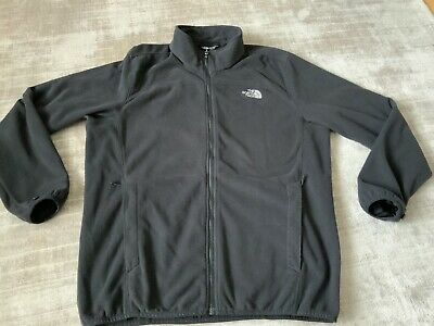 Mens The North Face Fleece Jacket Sz XL